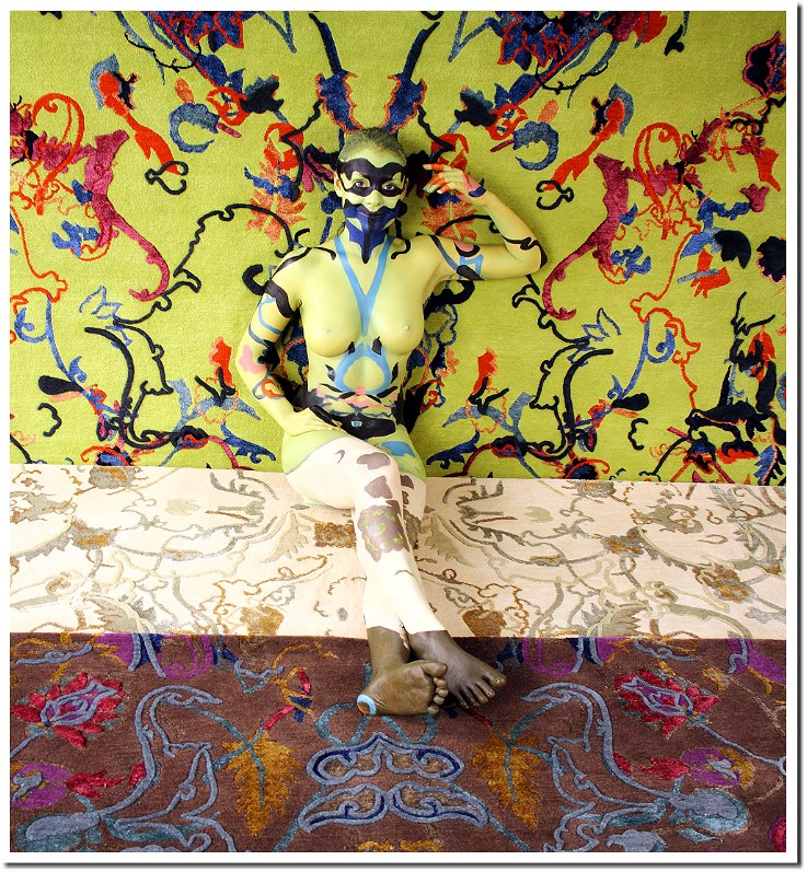 bodypainting bodypaint bodyart bodypaintings bodypaints bodyarts k rpermalerei f r. Black Bedroom Furniture Sets. Home Design Ideas