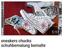 Alle Schuhmodelle bemalt möglich, sneakers, vans, chucks, turnschuhe, all shoe models possible, Brautschuhe handbemalt, individuell personalisiert vom Künstler, mit Airbrush Technik, birde shoes individualized, personalized direktly from the artist Christine Dumbsky, she works internationally and may paint your dream shoes how you imagine them. la artista podria pintar tu zapados suenos como quieres exactamente la artista esta especializado pinta zapados por la boda  por la novia y su novio con motivos como nombre, flores, fetcha de boda etc.